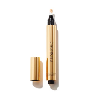 YVES SAINT LAURENT Touche Éclat Radiant Touch - 3.5 Luminous Almond | @violetgrey