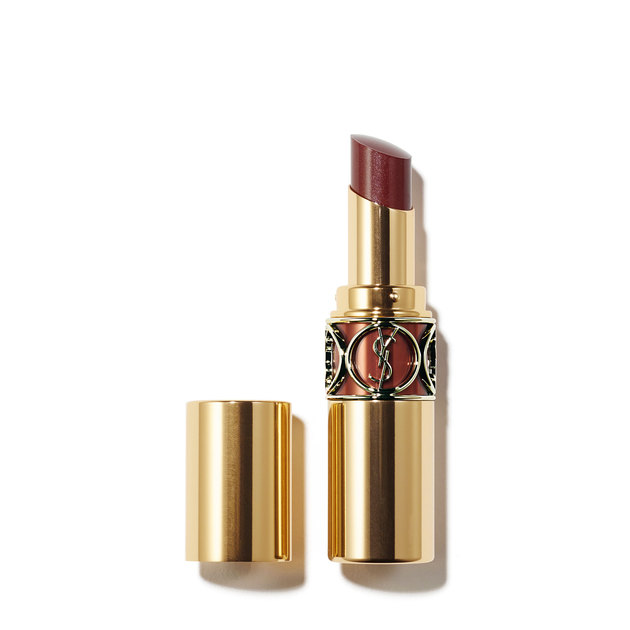 Yves Saint Laurent Rouge Volupté Shine Lipstick in 7 Rose Infinite