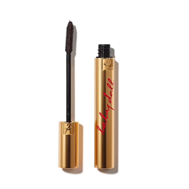 Yves Saint Laurent Mascara Volume Effet Faux Cils Baby Doll in 2 Wheedler Brown