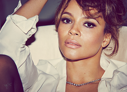 Carmen ejogo bedroom eyes promo
