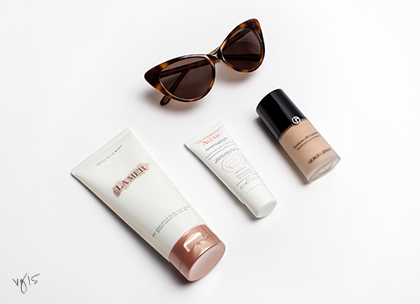 How to Layer Your SPF With Makeup