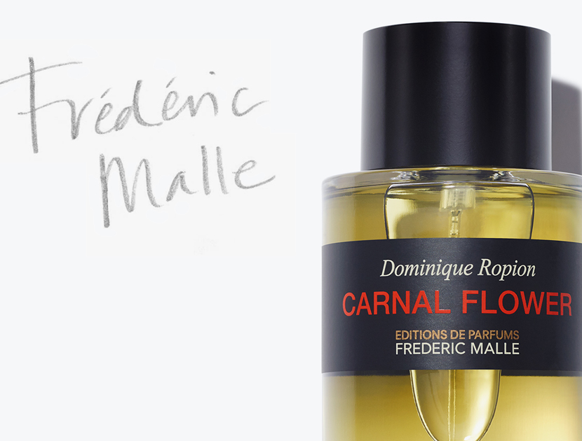 1743d252c3e3a FRÉDÉRIC MALLE. FEATURED  CARNAL FLOWER EAU DE PARFUM