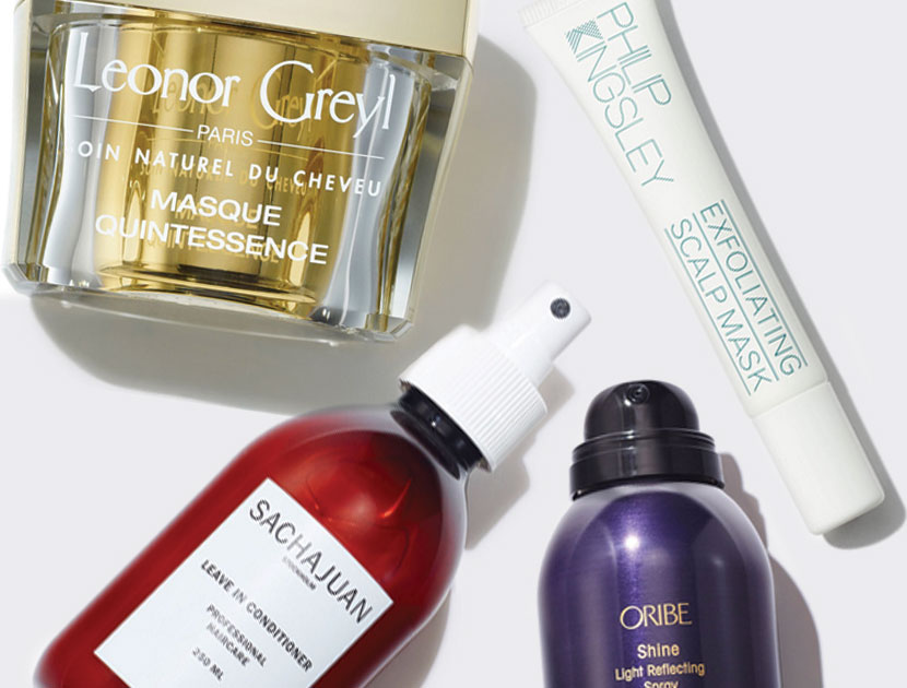 Fall Essentials: Hair Care