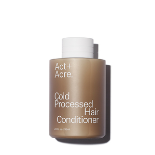 ACT+ACRE Hair Conditioner - 10 oz | @violetgrey