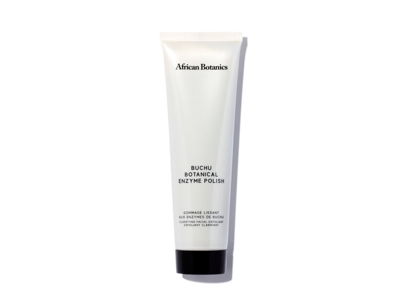 African Botanics Buchu Botanical Enzyme Polish in 100 ml | Shop now on @violetgrey https://www.violetgrey.com/product/buchu-botanical-enzyme-polish/AFB-BBEP-17