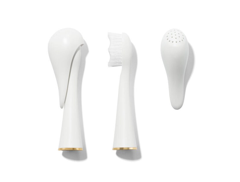 Apa Beauty Apa Beauty Soft Bristle Brush Heads | Shop now on @violetgrey https://www.violetgrey.com/product/apa-beauty-soft-bristle-brush-heads/APA-010002