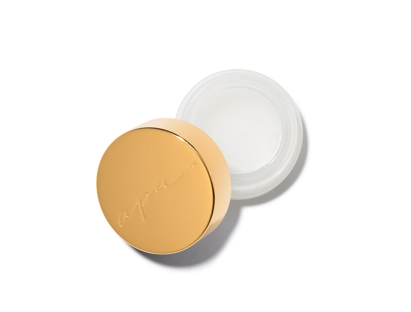 APA BEAUTY Lush Lip Balm | @violetgrey