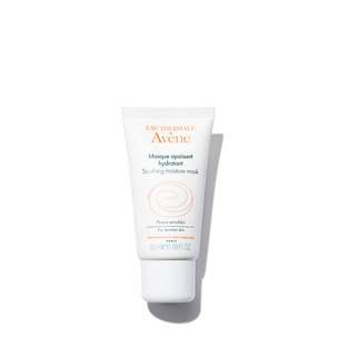 EAU THERMALE AVèNE Soothing Moisture Mask | @violetgrey