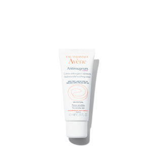 EAU THERMALE AVèNE Antirougeurs  Day Redness Relief Soothing Cream SPF 25 | @violetgrey