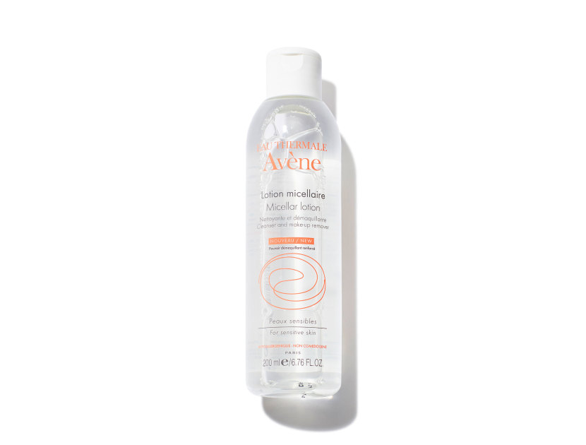 EAU THERMALE AVèNE Micellar Lotion Cleansing and Make-Up Remover - 6.76 oz | @violetgrey