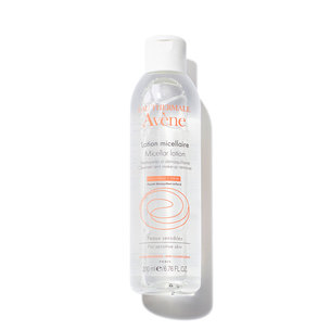EAU THERMALE AVèNE Micellar Lotion Cleansing and Make-Up Remover | @violetgrey
