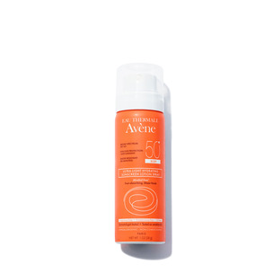 EAU THERMALE AVèNE Ultra-Light Hydrating Sunscreen Lotion Spray SPF 50 for Body - 1 oz | @violetgrey