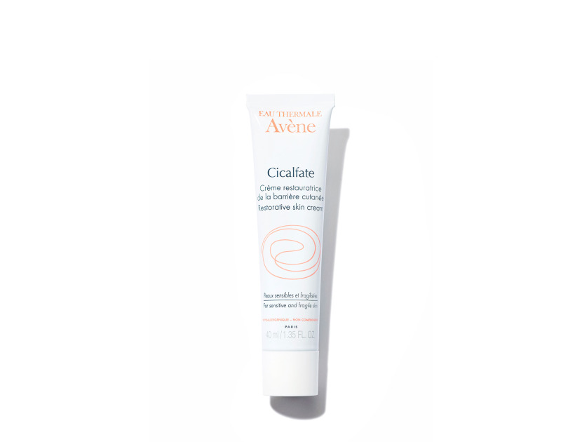 Eau Thermale Avène Cicalfate Restorative Skin Cream in 1.4 oz | Shop now on @violetgrey https://www.violetgrey.com/product/cicalfate-restorative-skin-cream/AVE-C61468
