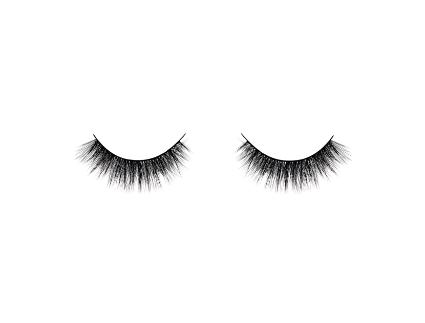 BATTINGTON LASHES Harlow Lashes | @violetgrey