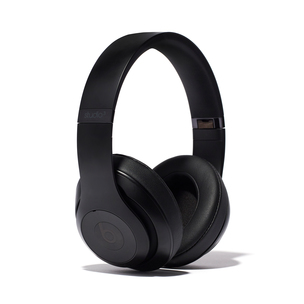 BEATS BY DRE Beats Studio 3 Wireless Over-Ear Headphones - Matte Black | @violetgrey