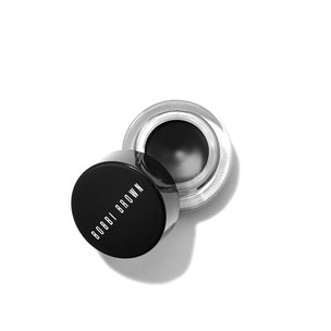 BOBBI BROWN Long-Wear Gel Eyeliner - Granite Ink | @violetgrey