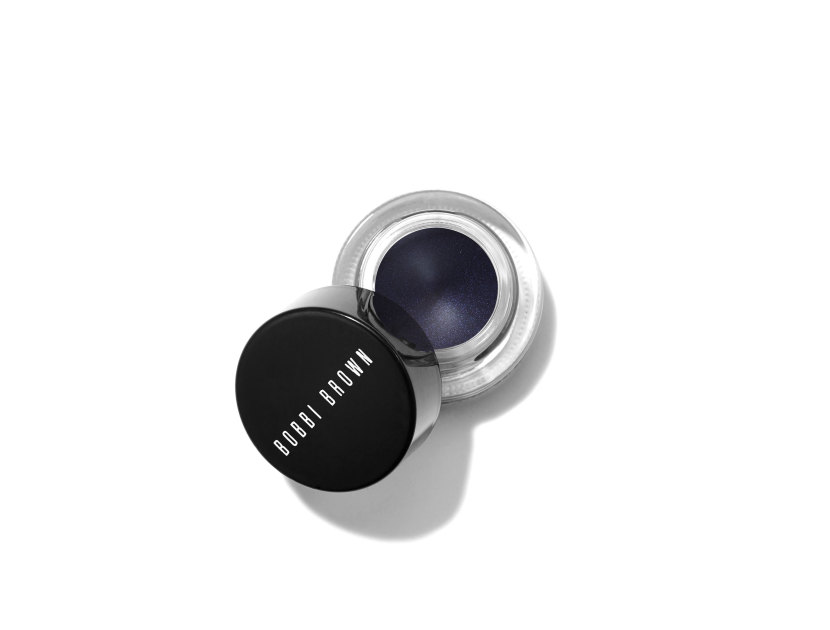 BOBBI BROWN Long-Wear Gel Eyeliner - Cobalt Ink | @violetgrey