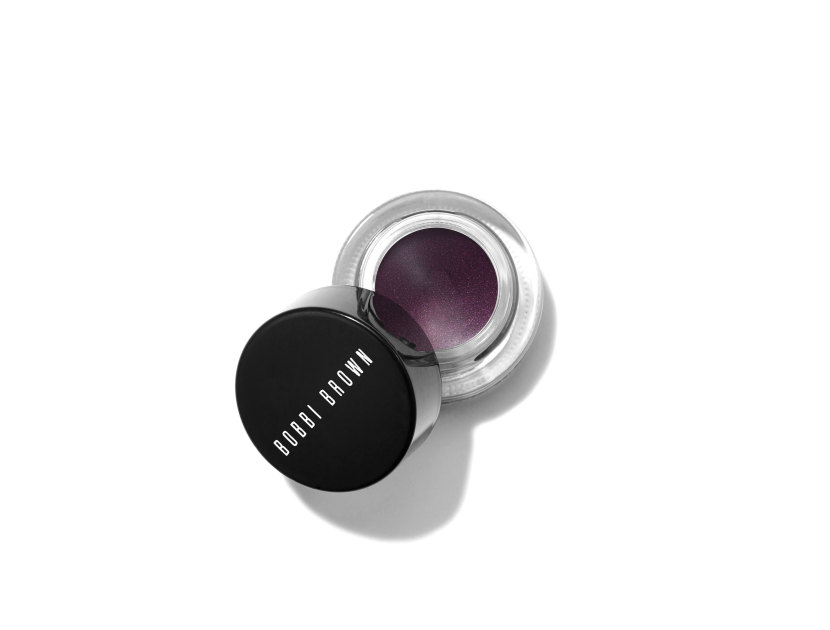 BOBBI BROWN Long-Wear Gel Eyeliner - Violet Ink | @violetgrey