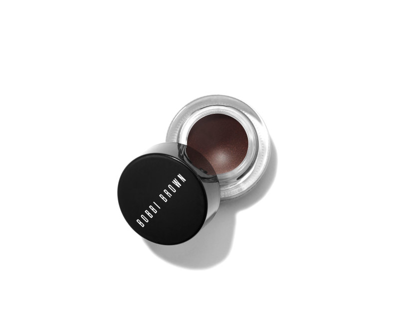 BOBBI BROWN Long-Wear Gel Eyeliner - Chocolate Shimmer | @violetgrey