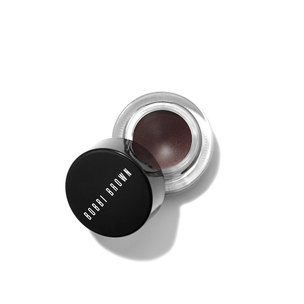 BOBBI BROWN Long-Wear Gel Eyeliner - Black Mauve Shimmer | @violetgrey