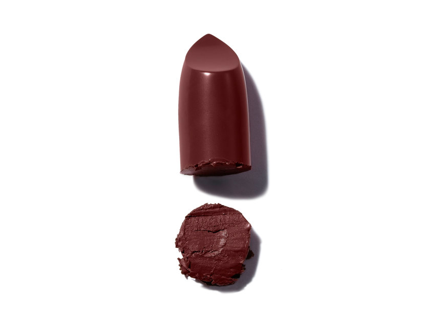 BOBBI BROWN Lip Color - Rum Raisin | @violetgrey