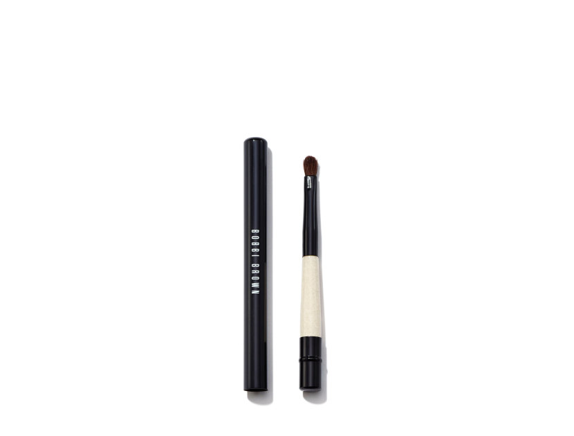 BOBBI BROWN Retractable Lip Brush | @violetgrey