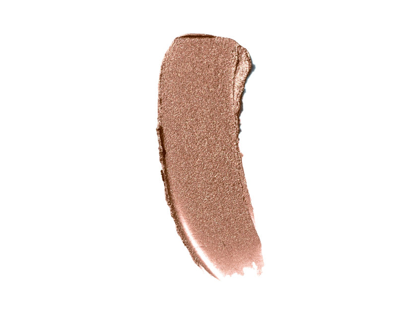 BOBBI BROWN Long-Wear Cream Shadow - Beach Bronze | @violetgrey