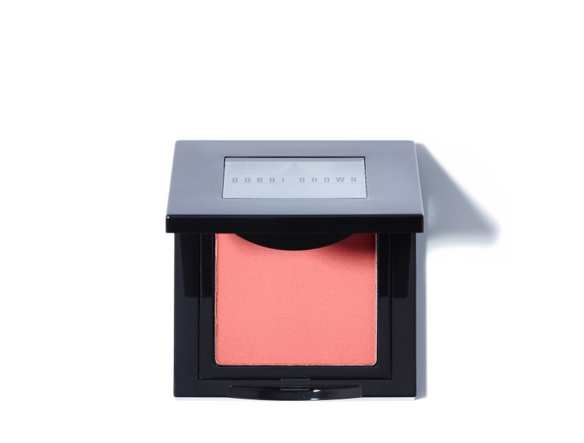 BOBBI BROWN Blush - Tawny | @violetgrey