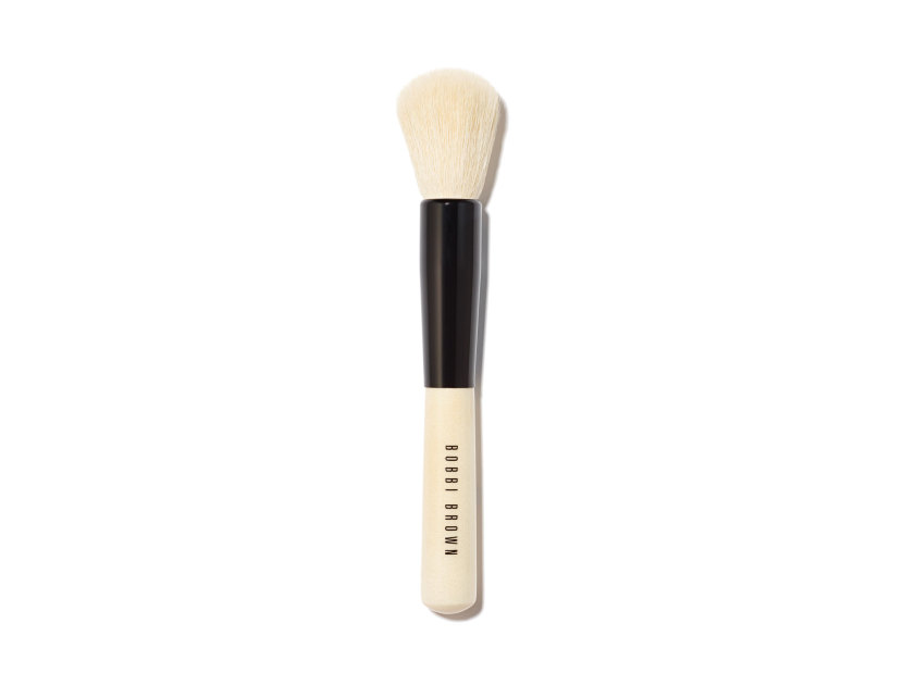 BOBBI BROWN Face Blender Brush | @violetgrey