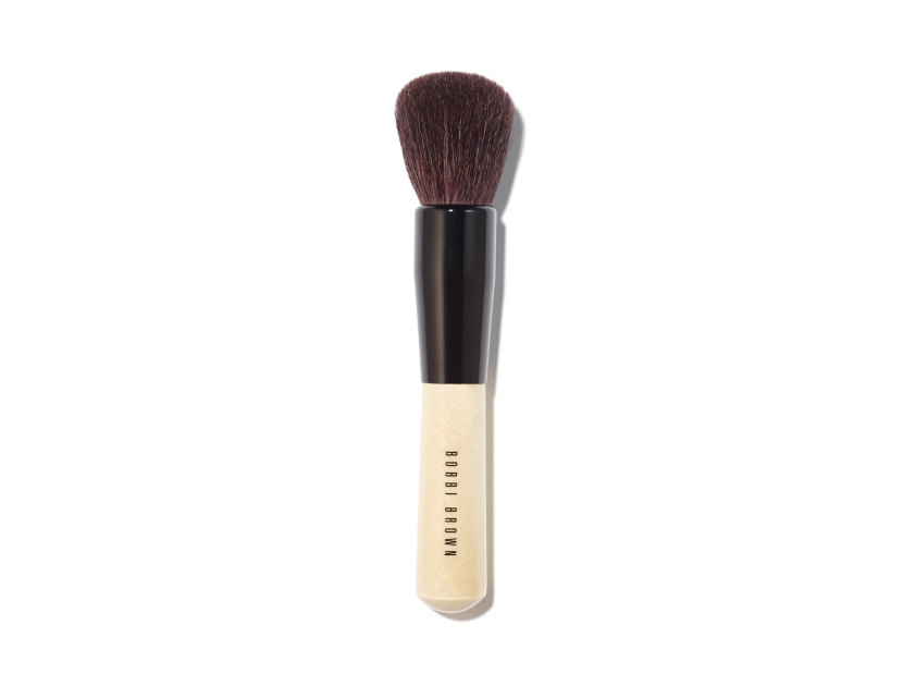 BOBBI BROWN Bronzer Brush | @violetgrey