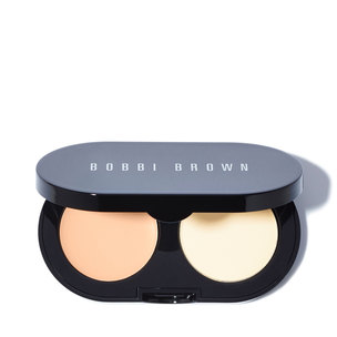 BOBBI BROWN Creamy Concealer Kit - Warm Ivory | @violetgrey