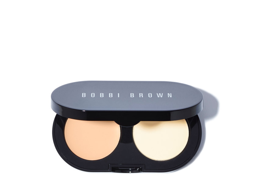 BOBBI BROWN Creamy Concealer Kit - Cool Sand | @violetgrey