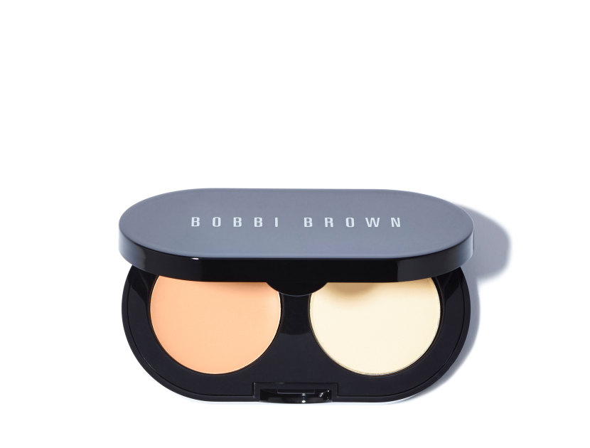 BOBBI BROWN Creamy Concealer Kit - Warm Beige | @violetgrey