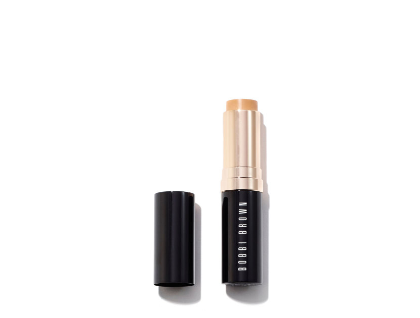 BOBBI BROWN Skin Foundation Stick - Natural Tan | @violetgrey