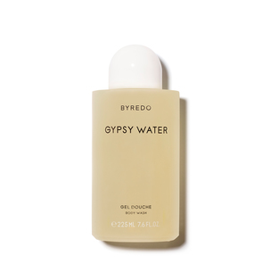 BYREDO Body Wash - Gypsy Water | @violetgrey