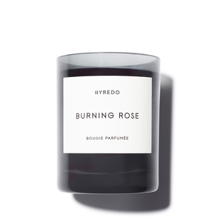 BYREDO Burning Rose Candle | @violetgrey