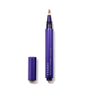 BY TERRY Touch-Expert Advanced Multi-Corrective Concealer Brush - 6 Amber Brown | @violetgrey