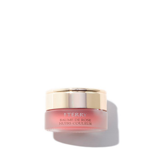 BY TERRY Baume De Rose Nutri-Couleur Lip Balm - 1 Rose Babe | @violetgrey