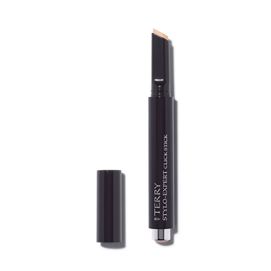 BY TERRY Stylo-Expert Click Stick Hybrid Foundation Concealer - 1 Rosy Light | @violetgrey