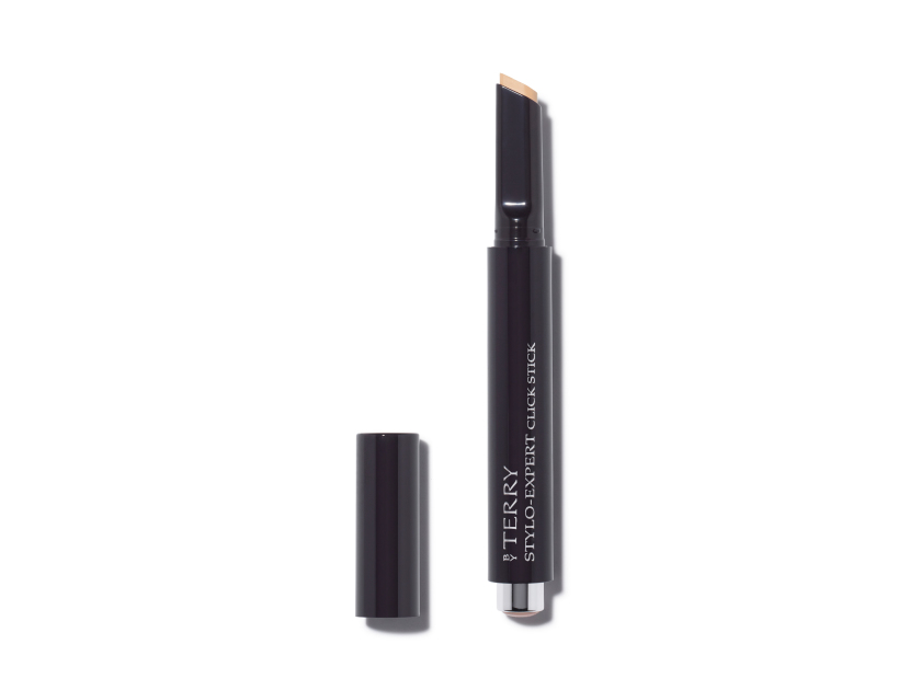 BY TERRY Stylo-Expert Click Stick Hybrid Foundation Concealer - 2 Neutral Beige | @violetgrey