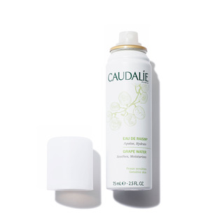 CAUDALIE Organic Grape Water | @violetgrey
