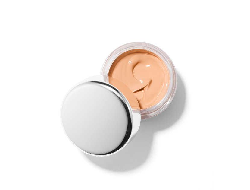 CHANTECAILLE Future Skin Foundation - Alabaster | @violetgrey