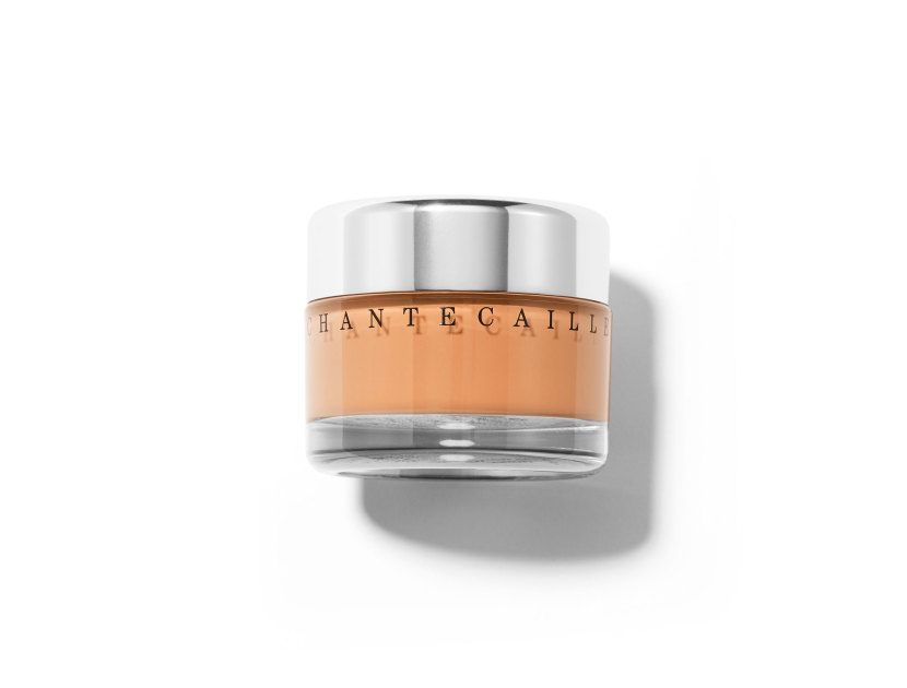 Chantecaille Future Skin Foundation in Wheat | Shop now on @violetgrey https://www.violetgrey.com/product/future-skin-foundation/CHC-001408