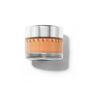 CHANTECAILLE Future Skin Foundation - Wheat | @violetgrey