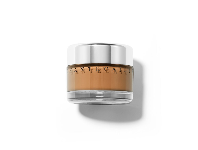 CHANTECAILLE Future Skin Foundation - Carob | @violetgrey
