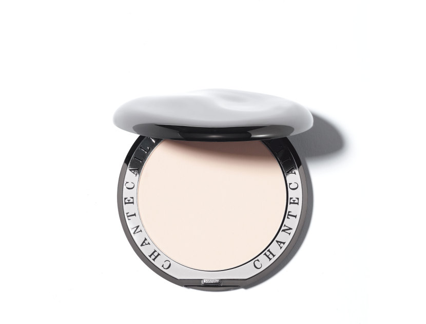 CHANTECAILLE HD Perfecting Powder - Universal | @violetgrey