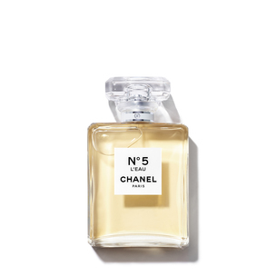 CHANEL N°5 L'Eau Spray - 3.4 fl oz | @violetgrey