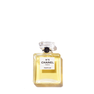 CHANEL N°5 Parfum Bottle - 0.5 oz | @violetgrey