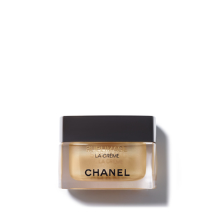 CHANEL Sublimage La Crème Ultimate Skin Regeneration | @violetgrey