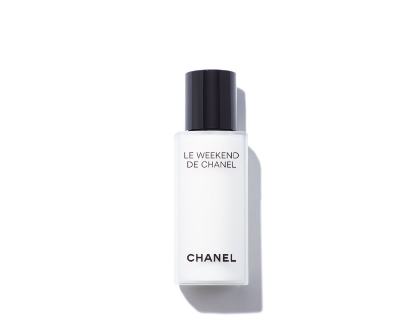 CHANEL Le Weekend De Weekly Renewing Face Care - 1.7 oz | @violetgrey